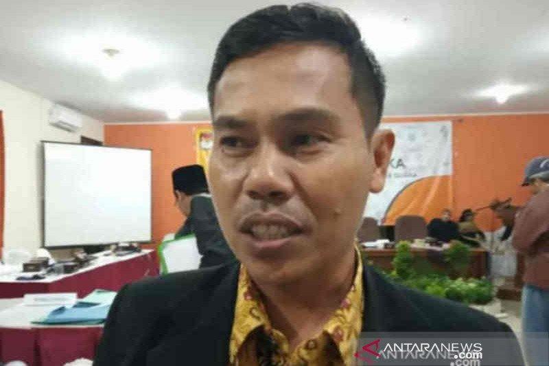 Tahapan Pilkada Indramayu tetap terapkan protokol kesehatan