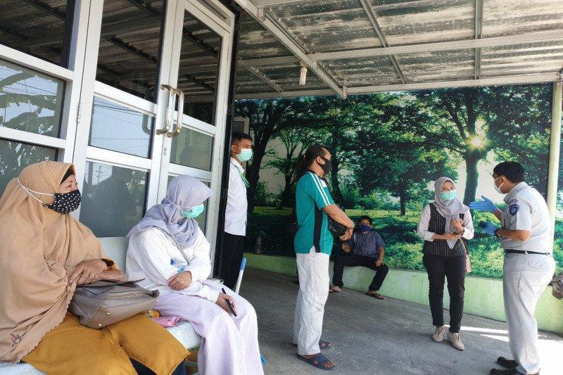 Kecelakaan Tol Solo-Semarang, Jasa Raharja langsung serahkan santunan