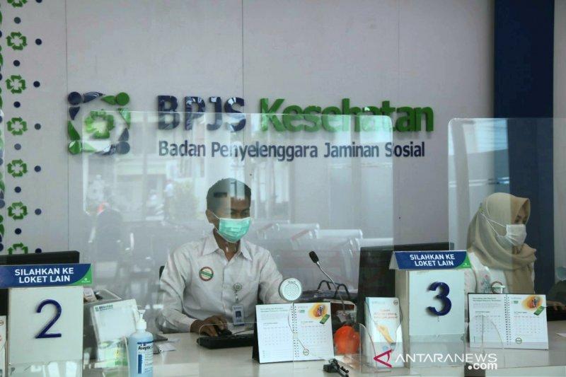 Nikmati Kemudahan Layanan Bpjs Kesehatan Jember Melalui Pandawa Antara News Jawa Timur