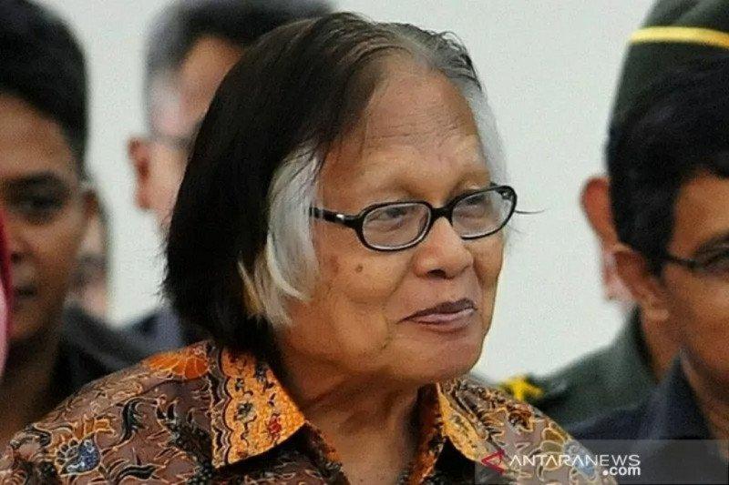 Jakob Oetama guru besar dan mata air wartawan Indonesia
