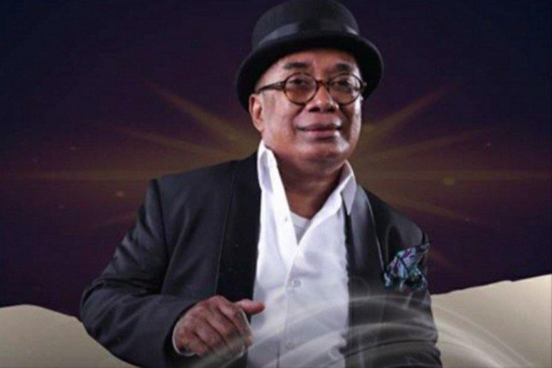 Sebelum meninggal, penyanyi Yopie Latul sempat isi acara