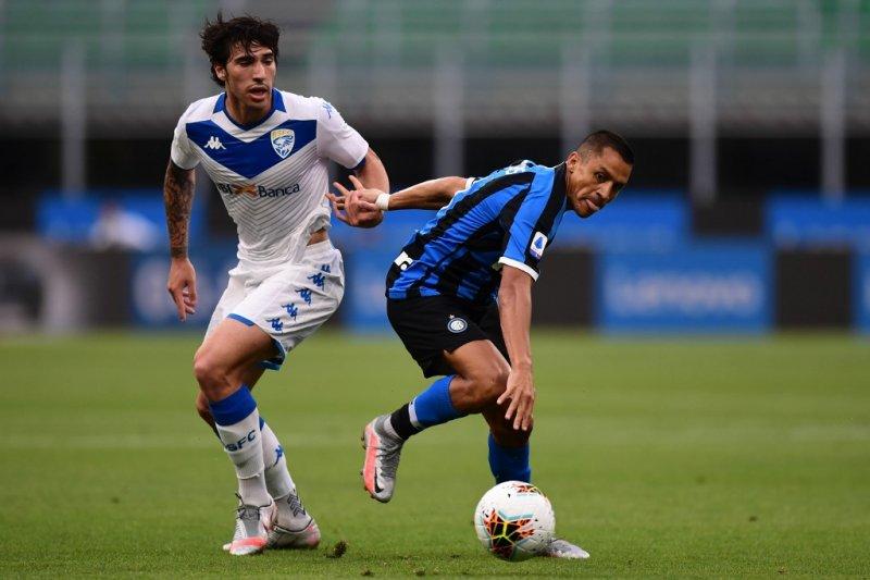AC Milan gaet gelandang Sandro Tonali dari Brescia