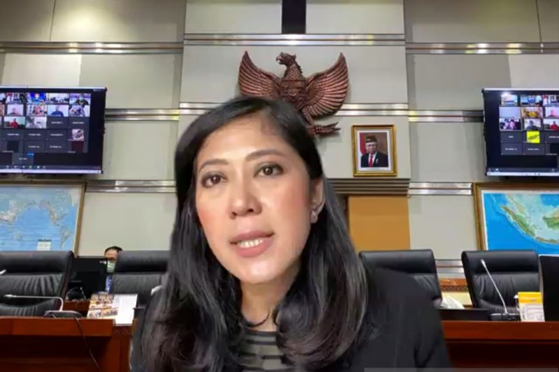 Komisi I DPR dukung KPI hentikan sinetron 'Suara Hati Istri: Zahra'