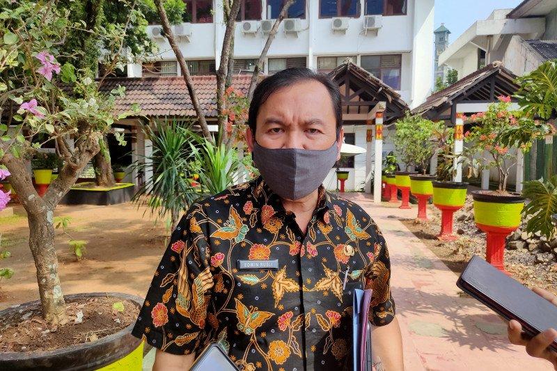 Sebagai rumah sakit rujukan COVID-19, RS Imanuel dan RS Urip Sumuharjo sudah penuh