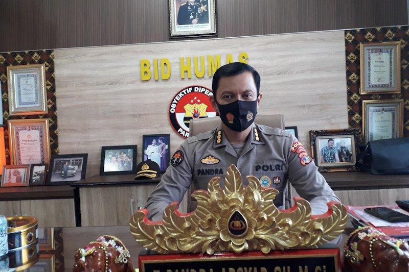 Polda Lampung tindaklanjuti laporan dugaan pemalsuan surat kuasa Bupati Lamtim