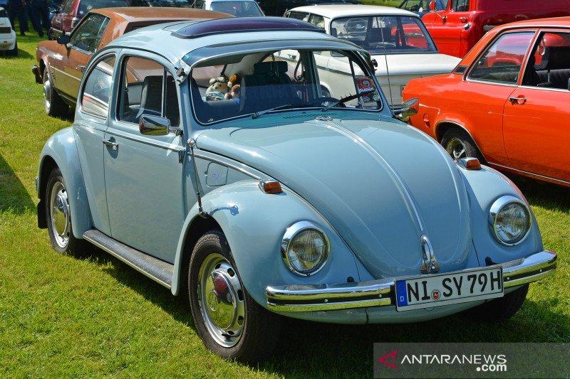 "Gara-gara simbol Nazi, Volkswagen ""ceraikan"" dealer Meksiko"