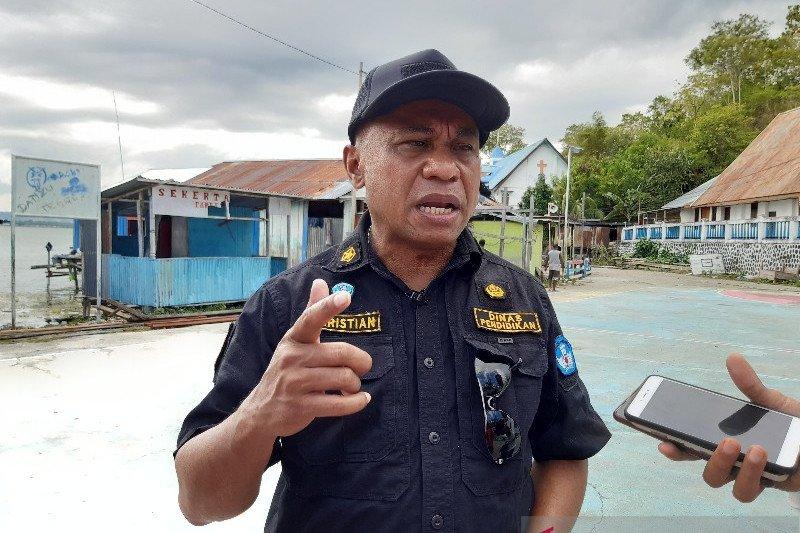 Disdik Papua selesaikan verifikasi ijazah calon kepala daerah Boven Digoel