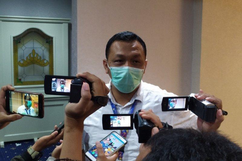Bandara Radin Inten tetap perketat protokol kesehatan cegah persebaran COVID
