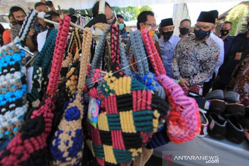 15.834 UMKM Indramayu terima bantuan Rp2,4 juta dari pemerintah