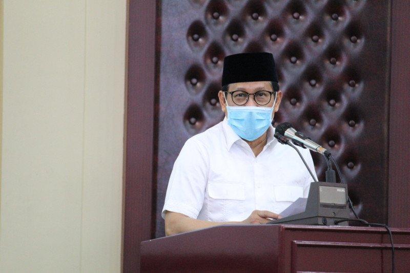 Mendes PDTT minta desa Lampung susun rencana pembangunan sesuai kearifan lokal