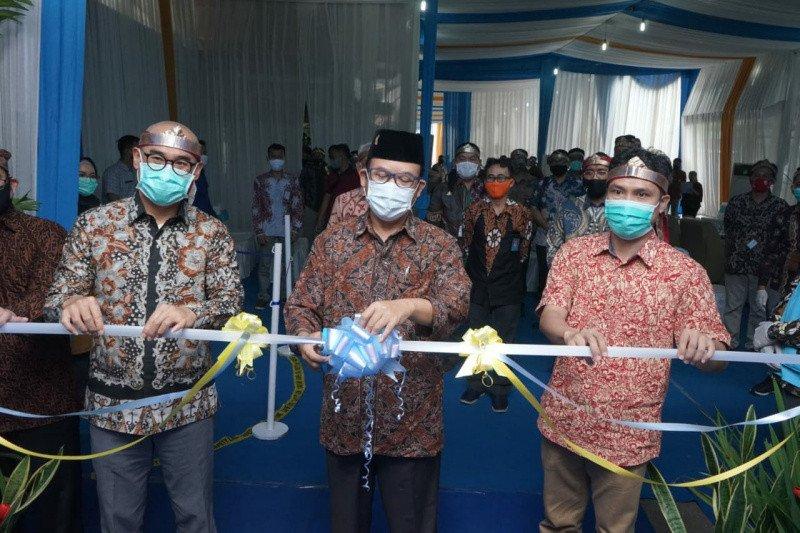 Peresmian Command Center Purwokerto, Layanan gangguan listrik Jateng-DIY makin cepat
