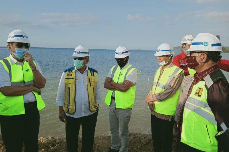 Pemerintah kaji pembangunan jalan tol di Labuan Bajo, Flores
