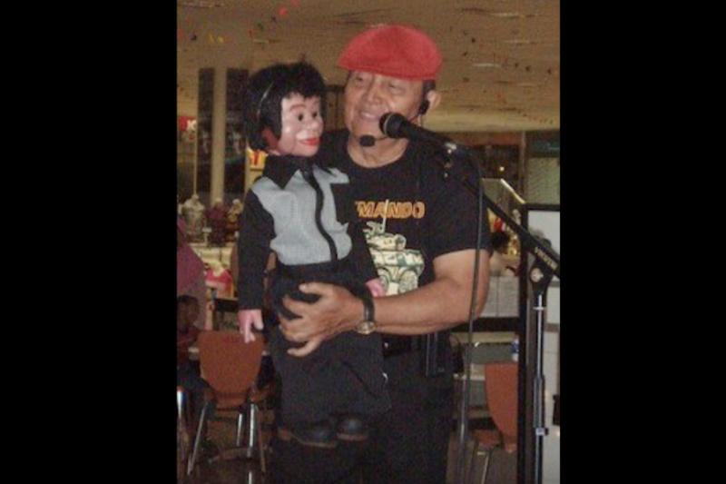 Kemarin gaya hidup, seniman boneka Tongki tutup usia hingga kiat melawan stres