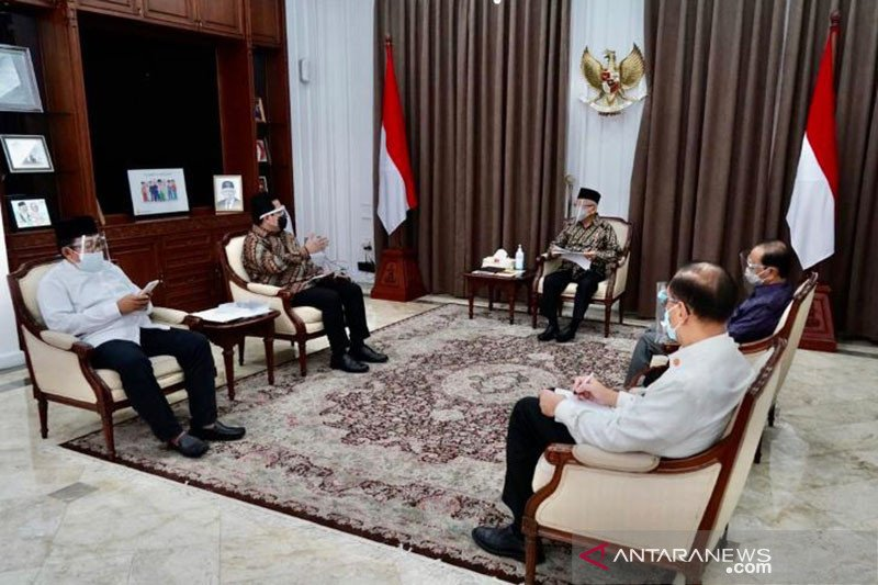 Kiat Indonesia gandeng sejumlah negara kembangkan vaksin corona