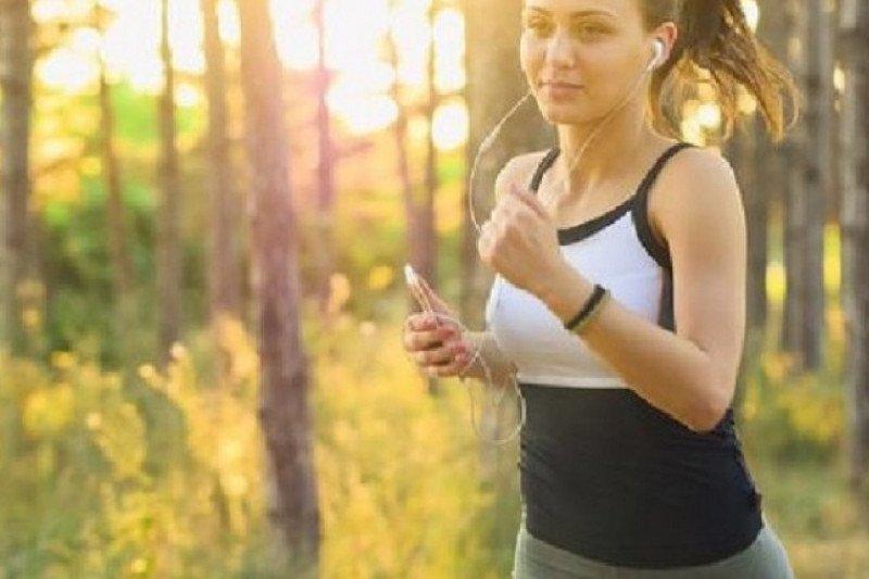 Panduan gaya hidup sehat dan aktif