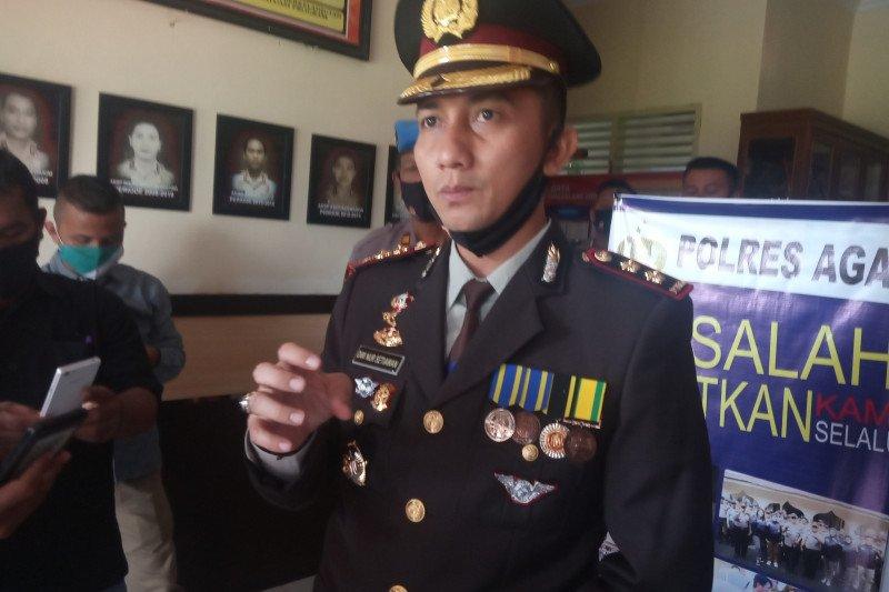 Polres Agam kerahkan 200 personel amankan tahapan Pilkada serentak