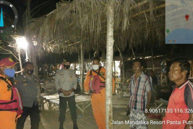 Keasyikkan selfi, Wira terseret ombak di Pantai Tanjung Bongo Loteng