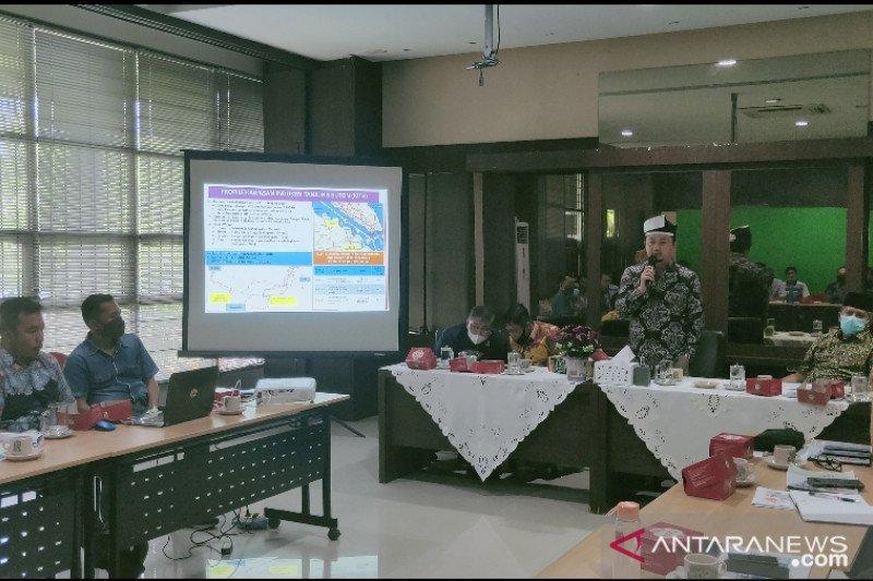 Komisi V DPR akan perjuangkan pembangunan SPAM di Tanjung Buton
