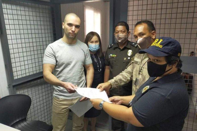 Filipina deportasi tentara Amerika yang bunuh perempuan transgender