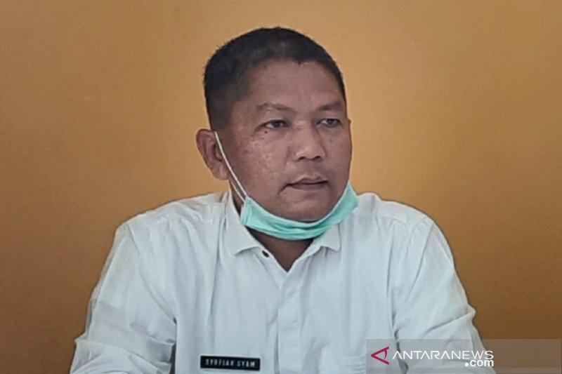 Pasien positif COVID-19 di Kabupaten Solok bertambah jadi 89 orang