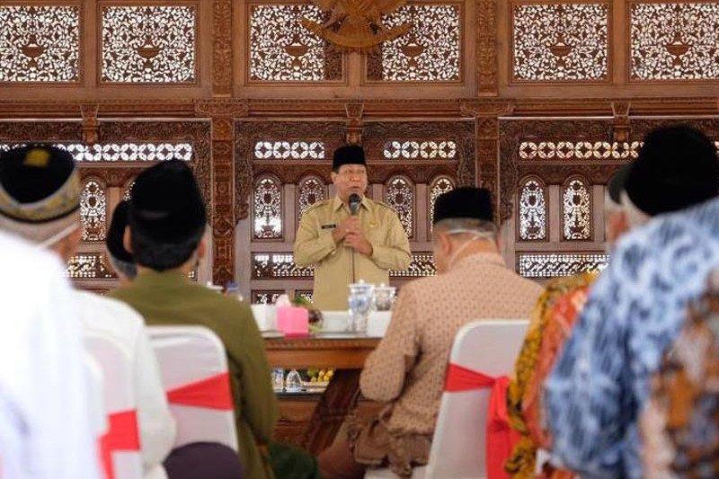 Wali Kota Magelang ajak tokoh terlibat cegah penularan COVID-19