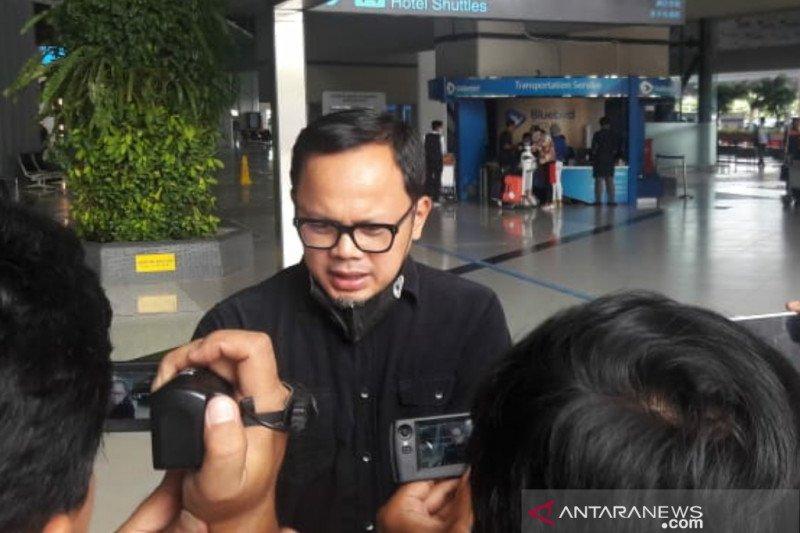 Kota Bogor berstatus zona merah COVID-19