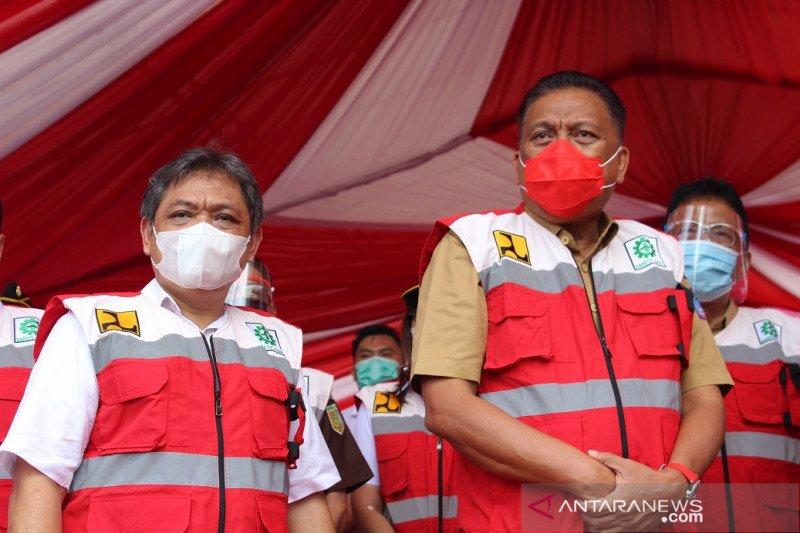BPJN Sulawesi Utara bangun MORR III sepanjang 11,4 kilometer
