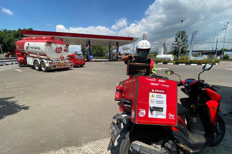 Pertamina sediakan bahan bakar standar emisi Euro IV mulai Agustus
