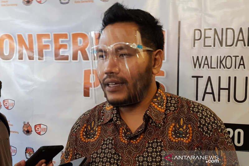 Perpanjangan perdaftaran Pilkada Kota Semarang  tanpa pendaftar