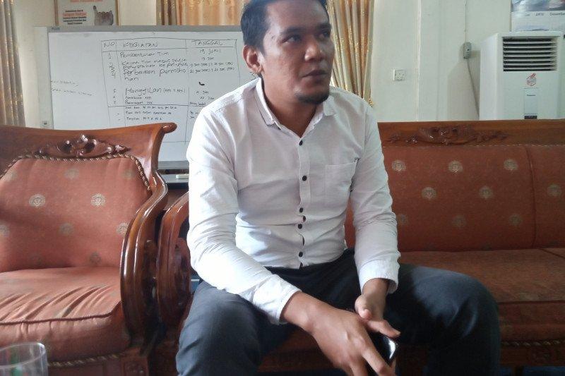 KPU Agam tetapkan DPS Pilkada sebanyak 346.130 orang