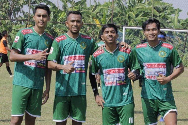 PSHW datangkan striker muda asal Persela Lamongan