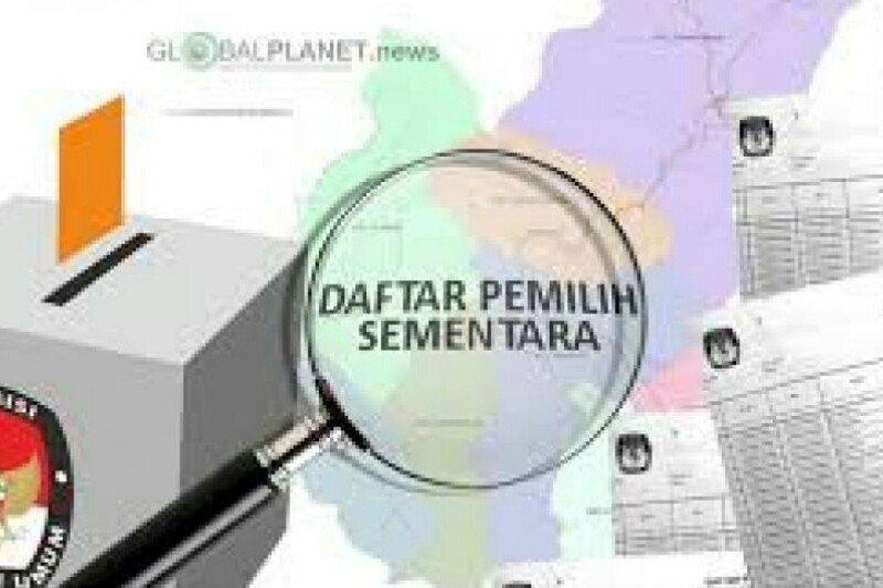 DPS Kabupaten Bengkalis 381.347 pemilih
