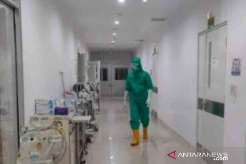 RS swasta Kota Bekasi mulai kehabisan ruang isolasi pasien COVID-19