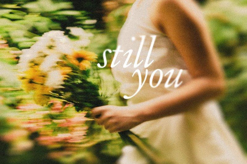 "Alya Syahrani luncurkan  lagu debut ""Still You"""