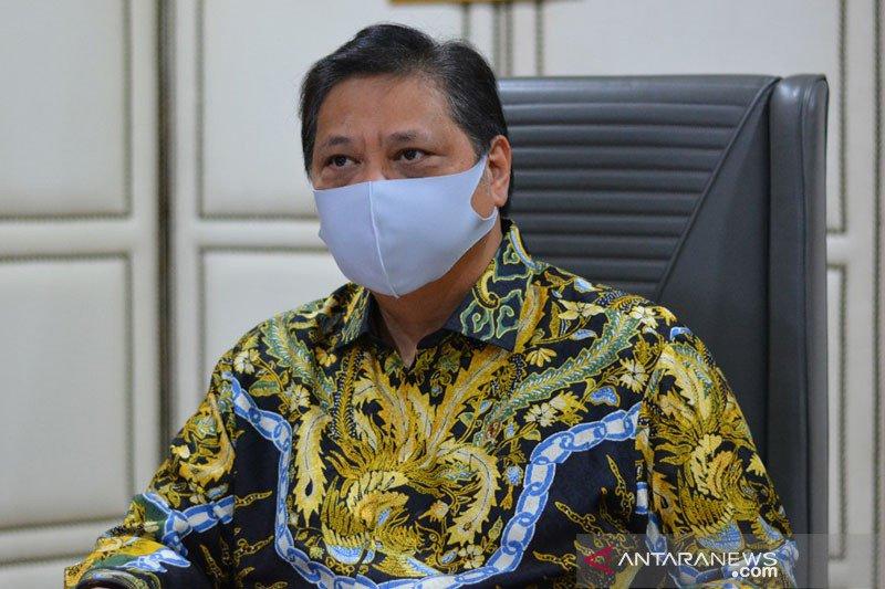 Pemerintah mendorong pemulihan sektor pariwisata