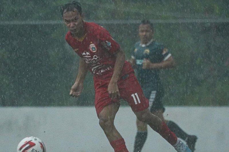 Gol Riko bawa Persija taklukkan Tira Persikabo dalam laga 30 menit