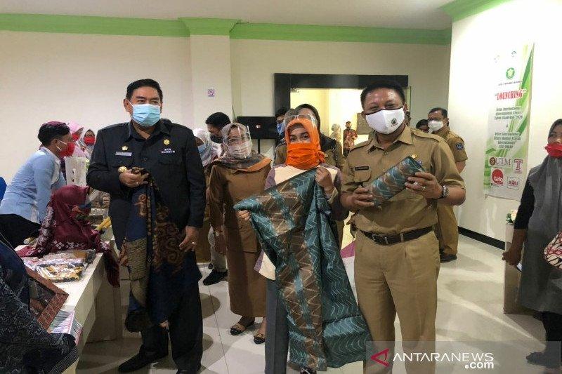 BPP Kendari motivasi 90 wirausaha lebih produktif di Makassar meski pandemi COVID-19