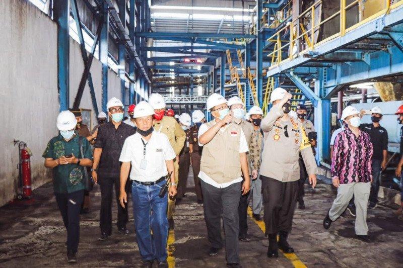 Gubernur NTB optimistis Dompu menjadi sentra pertumbuhan ekonomi baru