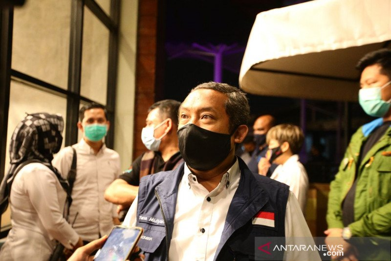 Pemkot Bandung akan terapkan PSBMK jika COVID-19 tak terkendali
