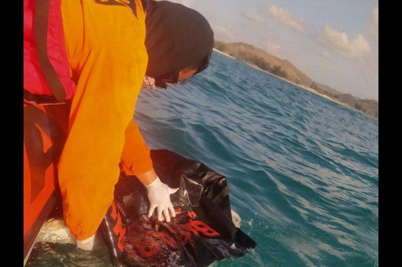 Korban terseret ombak saat selfi di Pantai Tanjung Bongo Loteng ternyata calon siswa bintara polisi