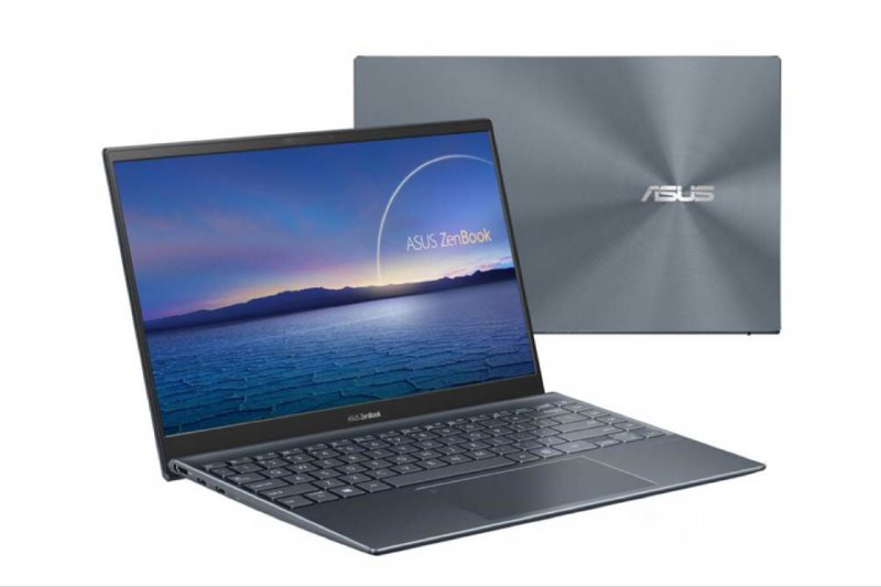 Asus hadirkan seri ZenBook terbaru, bawa desain ultra-tipis