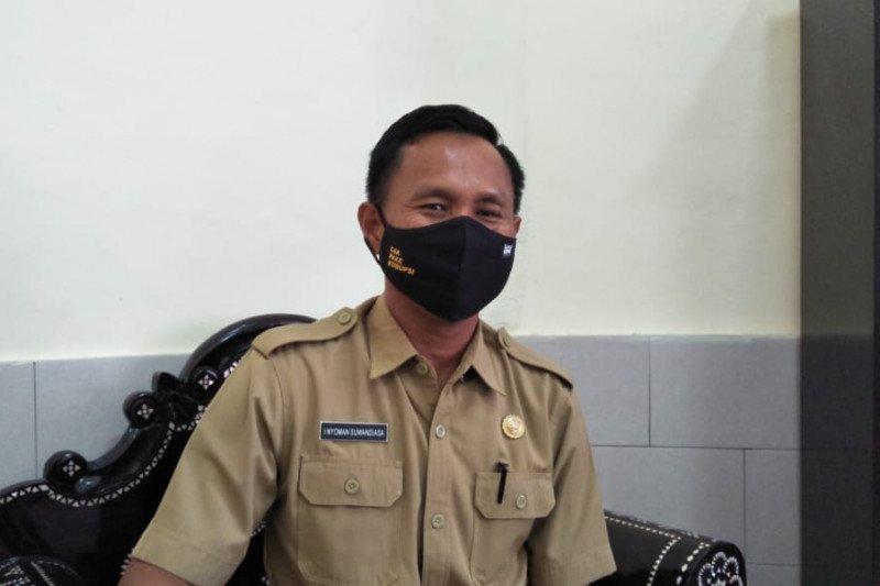 Kepala Dinas Lingkungan Hidup Kota Mataram positif terpapar COVID-19