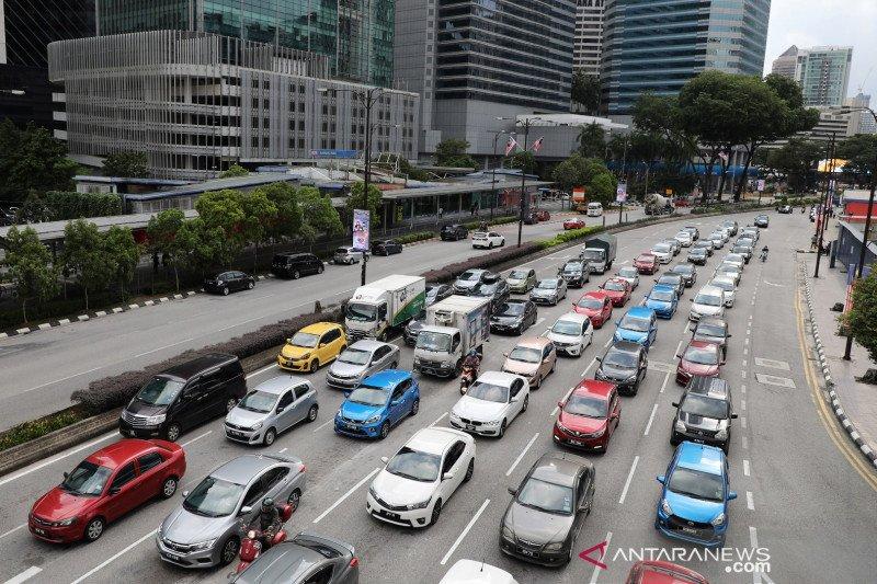 Malaysia longgarkan aturan larangan masuk bagi warga Indonesia