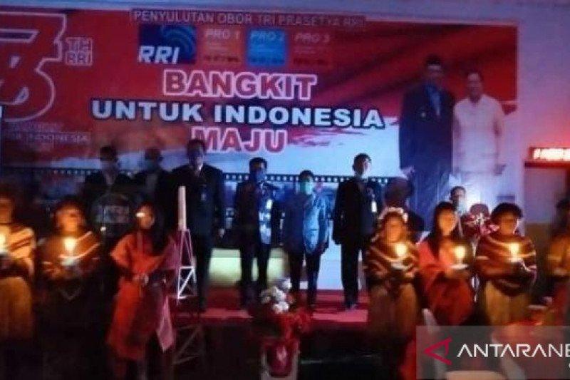 RRI tanamkan kesadaran bangsa bagi anak wilayah pedalaman Papua