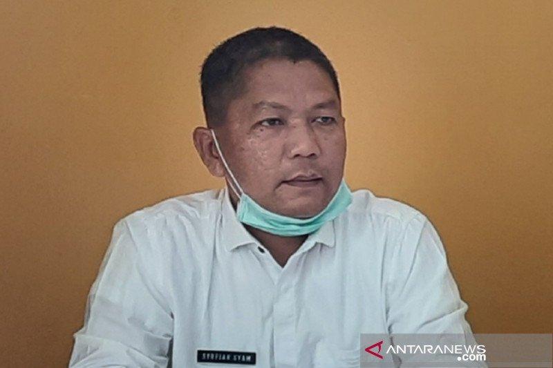 46 pasien positif COVID-19 dinyatakan sembuh di Kabupaten Solok