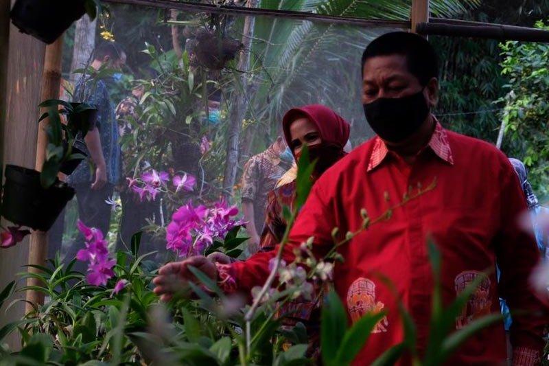Wali Kota Magelang dorong kreativitas warga jual jasa potensi daerah