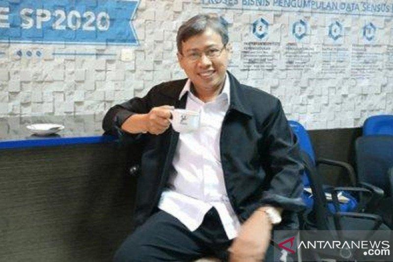 BPS Sulawesi Utara tetap sensus pasien COVID-19