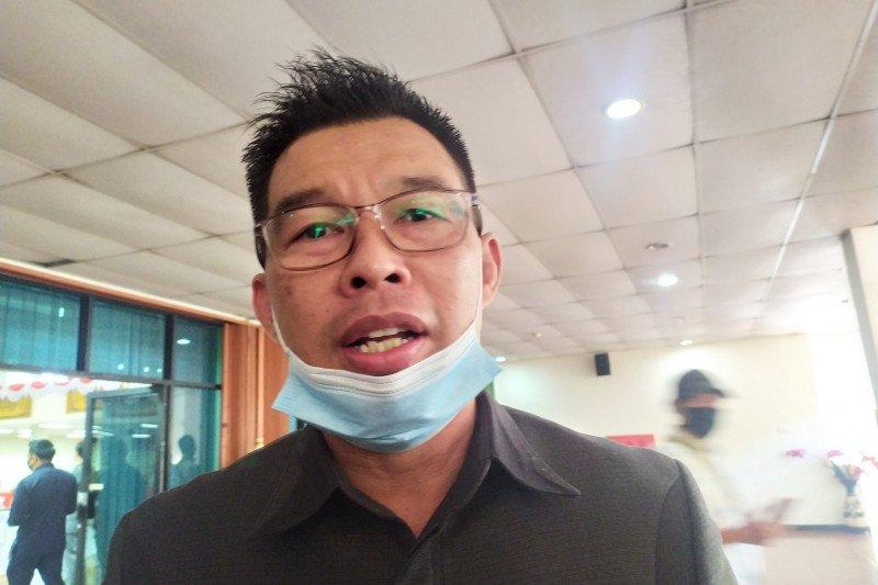 DPRD Lampung desak pejabat konsisten untuk tidak bepergian sesuai aturan