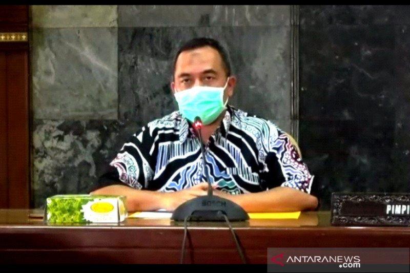 DPRD DIY ditutup sementara usai empat legislator positif COVID-19