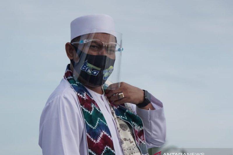 Habib Banua nilai Ibnu Sina layak dua periode memimpin Banjarmasin